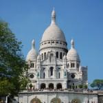Montmartre basiliek (s)